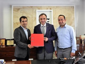 Siirt'te organik bal üretimi için 54 bin lira hibe desteği