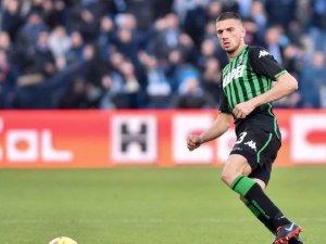 Juventus milli futbolcu Merih Demiral transferini bitiriyor!