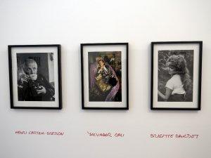 Paris'te Ara Güler Fotoğraf Sergisi açıldı