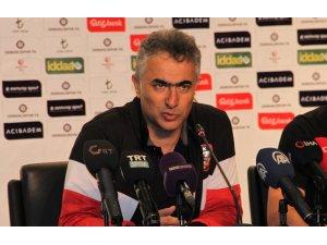 """Mehmet Altınparmak: """"Hedeflediğimiz bir final vardı"""""""