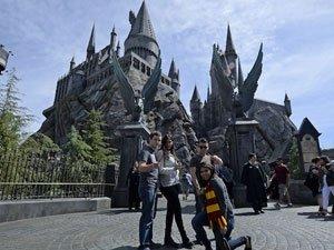 Dört yeni Harry Potter geliyor