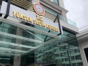 YSK'dan İstanbul seçimleri hakkında kritik karar!