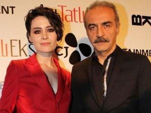 Yılmaz Erdoğan'ın eski eşi Belçim Bilgin yeni aşkını ilan etti