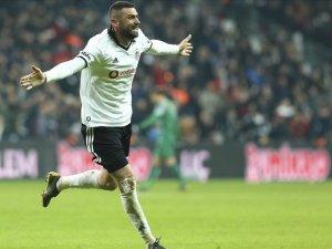 Beşiktaş'lı Burak Yılmaz'a İtalya'dan talip!
