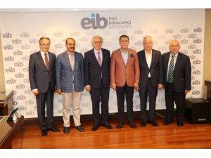 EİB'den ihracatı kolaylaştıran üç yeni online servis