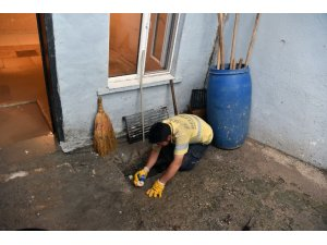 Başkent genelinde yoğun temizlik çalışması
