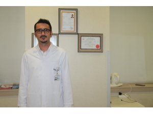 """Nöroloji Uzmanı Dr. İlik: """"MS hastalığında erken teşhis önemli"""""""