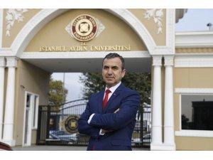 """Dr. Naim Babüroğlu: """"NATO'da söz hakkı bulunmayan Türkiye Doğu Akdeniz'deki çıkarlarını koruyamaz"""""""