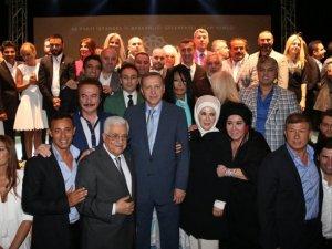 Erdoğan'ın sanatçıları milyonları götürmüş!