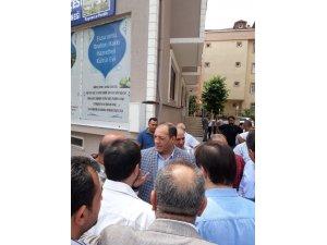 MHP İl Başkanı Karataş, İstanbul'da seçim çalışmalarını sürdürdü