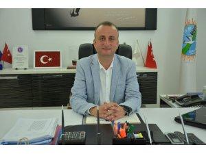"""Ayhan: """"Sinop plansız hale gelmiş durumda"""""""