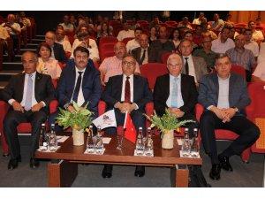 Mersin, Kasım 2020'de yapılacak 14. Uluslararası Turunçgil Kongresi'ne hazırlanıyor