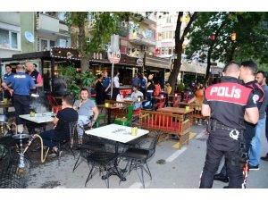 Kocaeli'de çeşitli suçlardan aranan 5 kişi yakalandı