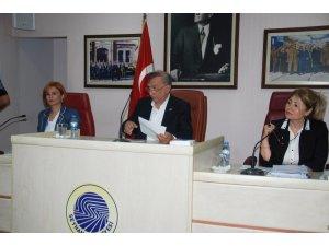 Seyhan Belediye Meclisi'nden icra önlemi