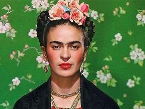 Frida Kahlo'yla ilgili gizem çözülüyor!