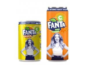 Fanta'dan müzik tutkunlarına iki büyük sürpriz