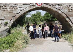 Büyükşehir, Koramaz Vadisi'ni Turizme Kazandırıyor