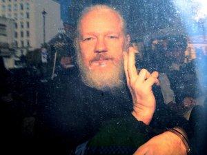 Assange'ın ABD'ye iadesi onaylandı