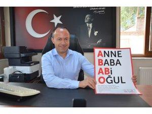 Türk Kızılayı Akseki'de kan bağışlarını kabul edecek