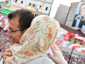 """""""İmamoğlu'na oy veren seçmen kararını değiştirmiyor"""""""