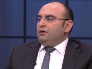 SODEV Başkanı, araştırmacı Aksoy: AKP ortak yayını istedi çünkü...
