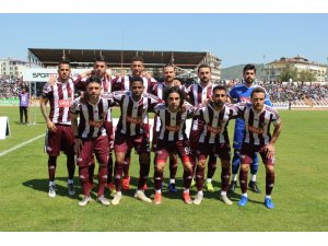 Hatayspor'da 11 futbolcunun sözleşmesi sona erdi