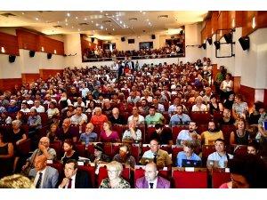 """""""Arama Konferansı""""nın ilk toplantısı Kültürpark için"""
