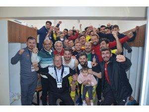 Fatsa Belediyespor'da mahkeme gün attı