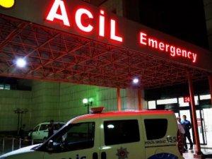 AKP meclis üyesi silahlı saldırı sonucu hayatını kaybetti