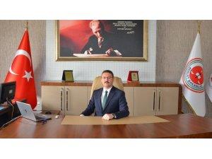 Bozüyük Cumhuriyet Başsavcısı Bıçakcı, Bayburt Cumhuriyet Başsavcılığına atandı