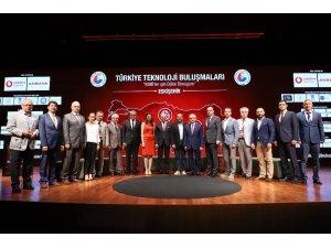 Teknoloji Buluşmaları Eskişehir'de gerçekleştirildi