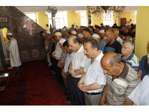 Zonguldak'ta Mursi için gıyabi cenaze namazı