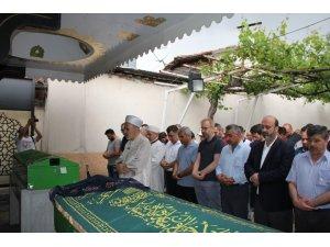 Mursi için Çorum'da gıyabi cenaze namazı