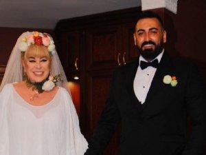 Zerrin Özer Murat Akıncı'ya boşanma davası açtı