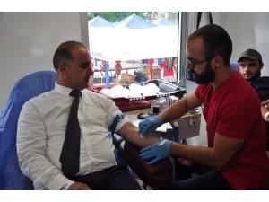 İncirliova Belediyesi, donör bekleyen Ebru ve babası için kampanya başlattı