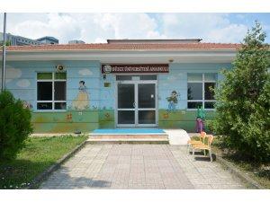 Düzce Üniversitesi Anaokulunun ön kayıtları başladı