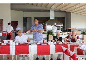 """ALTİD Başkanı Sili: """"Turistlerin yakın ülkeleri tercih etmeleri ya da kendi ülkelerinde daha fazla tatil yapma eğilimi daralmaya sebep oluyor"""""""