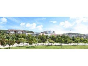 Düzce Üniversitesi ilk 50 içinde