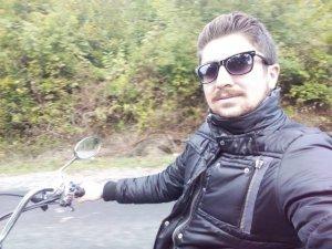 Bartın'da motosiklet şarampole devrildi: 1 ölü