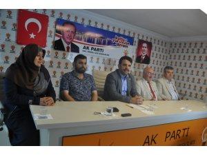 CHP'li belediyenin işçi çıkartmasına tepki