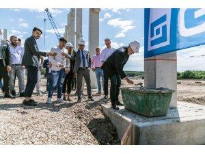 Türk mobilya yüzeyi üreticisinden 100 milyon euroluk tesis yatırımı