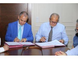 ALKÜ ile ANSİAD arasında işbirliği protokolü