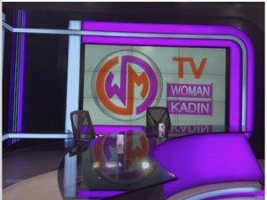 Hangi deneyimli isim Woman TV ile anlaştı?