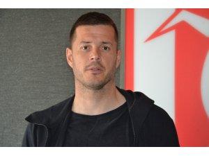 Kaleci Vukovic'ten Balkes'e büyük destek