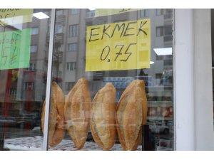 75 kuruşluk ekmek tartışması! Rekabetin kazananı vatandaş oldu