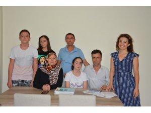 Iğdır'dan Türkiye birinciliğine