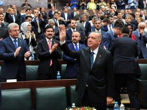 """Cumhurbaşkanı Erdoğan: """"Fransa sen konuşamazsın"""""""