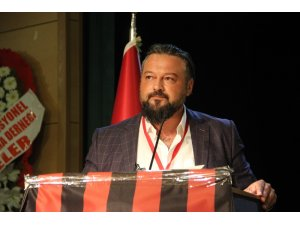 Eskişehirspor'dan puan silme cezasına yönelik açıklama