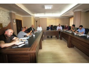 Bayburt Belediye Başkanı Pekmezci'den önemli açıklamalar