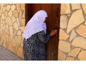Kemaliye'de kapı tokmaklarının sırları